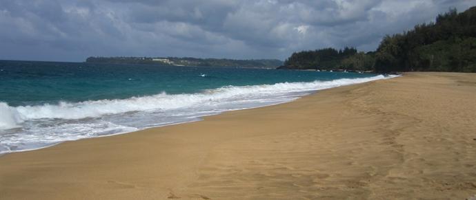 Lumahai Beach (West)